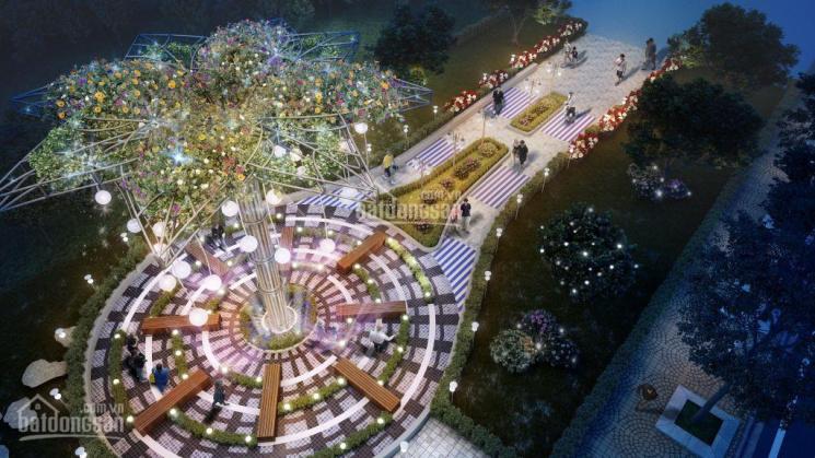 Suất ngoại giao dự án TNR Star Lục Yên, pháp lý đầy đủ, hạ tầng hoàn thiện, có sổ ngay ảnh 0