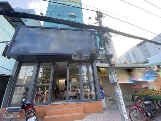 Cần bán nhà mặt tiền Huỳnh Tấn Phát 18 tỷ, Phường Tân Phú, Quận 7, Hồ Chí Minh ảnh 0
