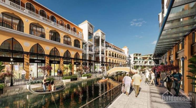 Nhà phố, biệt thự biển Hồ Tràm Bình Châu sở hữu lâu dài ảnh 0