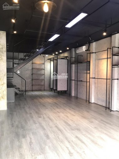 Cho thuê văn phòng Cityland lầu 1 + lầu 2, trống suốt, thiết kế văn phòng hiện đại 10 tr - 15 tr/th ảnh 0