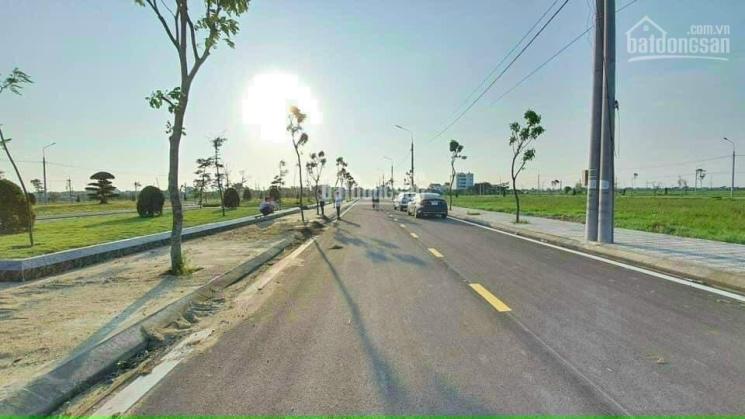 Nhận đặt chỗ lô siêu đẹp dự án Tiền Hải Center City - Thái Bình - đất đấu giá đợt 1 ảnh 0