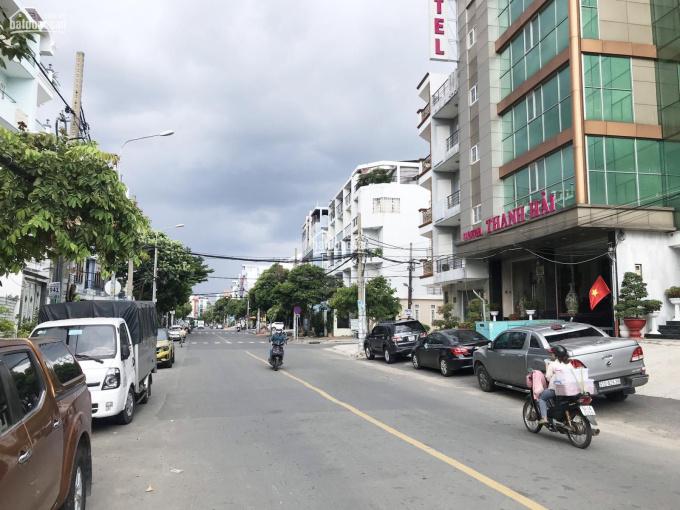 Bán 9 lô đất mặt đường Bình Phú, Phường 10, Quận 6, nền 90m2, sổ riêng, ngay Mega Market ảnh 0