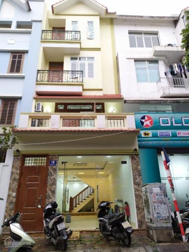 Cho thuê nhà gần 108 Pháo Đài Láng DT 55m2x4t, 7 phòng ngủ, đường trước nhà 10m, oto đỗ cửa ảnh 0