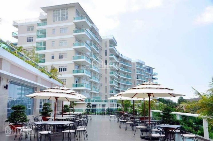 Chính chủ cần bán căn hộ Ocean Vista block B 1PK, 3PN, 2WC 190m2 căn góc view biển, hồ bơi ảnh 0