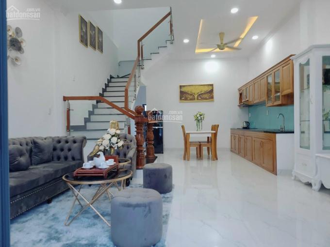 Bán nhà mới 100% khu 8 Phường Phú Hòa, Thủ Dầu Một. Giá 4 tỷ 5 ảnh 0