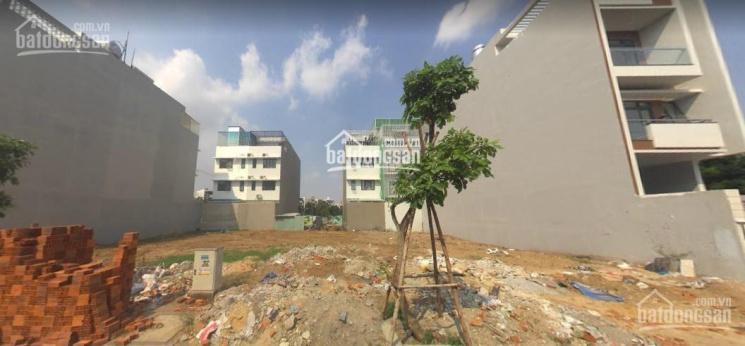 Bán đất Gò Vấp, đường Lê Lợi, cạnh Đại Học Công Nghiệp 4, DT 85m2. LH 0899456398 ảnh 0