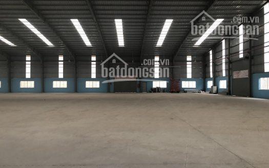 Cho thuê kho xưởng 1500m2 có văn phòng KCN Tân Bình gần sân bay, Quận Tân Phú ảnh 0