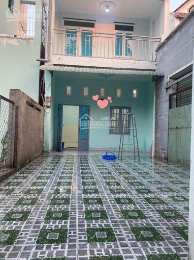 Cần vốn làm ăn chính chủ bán gấp căn nhà nhỏ hẻm 73 Bông Sao P5, q8, 45m2, sổ hồng riêng ảnh 0