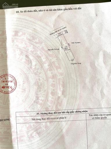 Đất mặt tiền DX 071 Định Hoà / Mỹ Phước Tân Vạn vào 150m chỉ 12.5tr/m2, LH 0943976139 ảnh 0