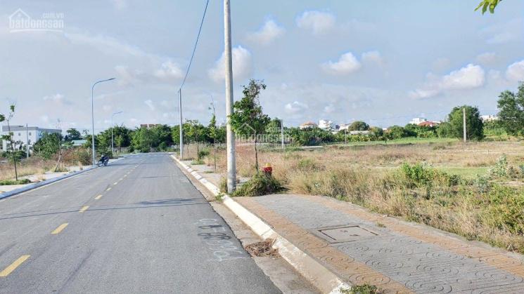 Bán đất TT Long Điền, BRVT, DT 238m2 giá 2,3 tỷ - cách QL 55 chưa đầy 100m ảnh 0