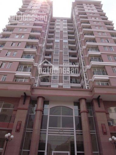 Bán gấp căn hộ Thuận Việt 2 phòng ngủ, sổ hồng, giá 3 tỷ ảnh 0