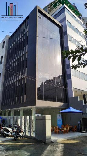 Bán nhà MT đường Thanh Thái, ngay viện tim 115, DT: 4x17m (4 lầu) 26 tỷ TL ảnh 0