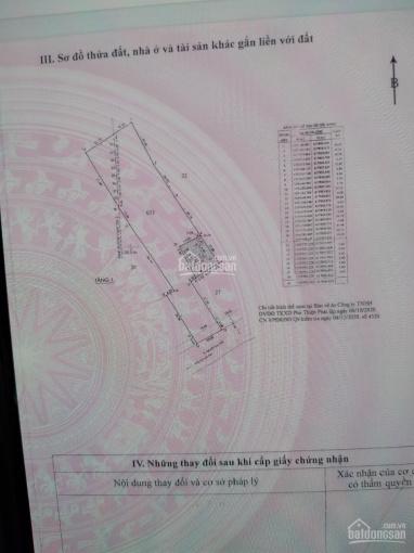Bán đất 2 mặt tiền Nguyễn Duy Trinh và Vành Đai 3, Q9, giá chỉ 12tr/m2 ảnh 0