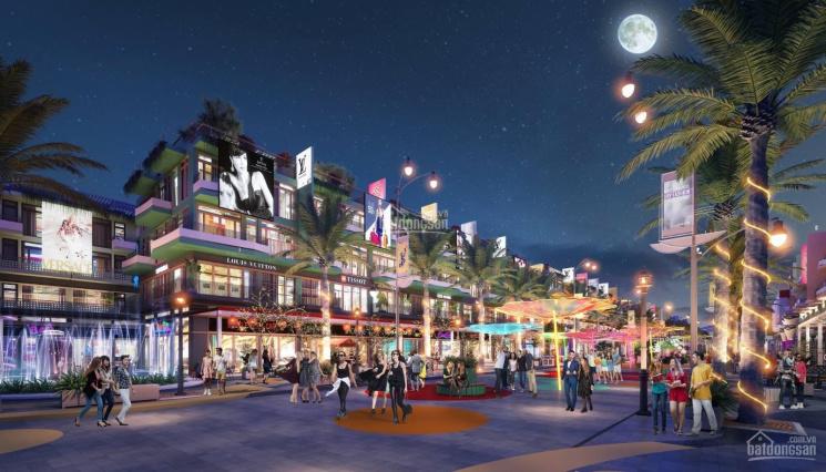 Mở bán shophouse Selavia Bay Phú Quốc đợt đầu tiên giá gốc CĐT, CK đến 200tr ảnh 0