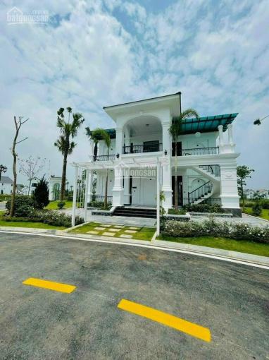 Biệt thự khoáng nóng view đầm sen vườn vua Thanh Thủy Phú Thọ - 4 tỷ ảnh 0