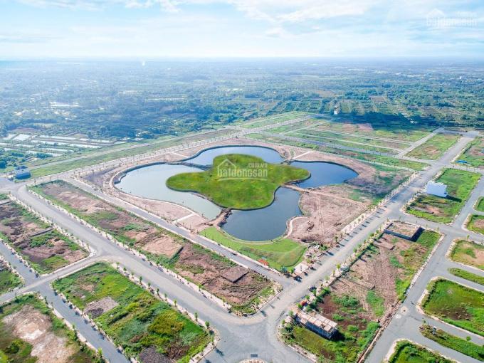 Đại đô thị TP Cà Mau - giá đầu tư giai đoạn 1. Chiết khấu cao, PTTT linh hoạt ảnh 0