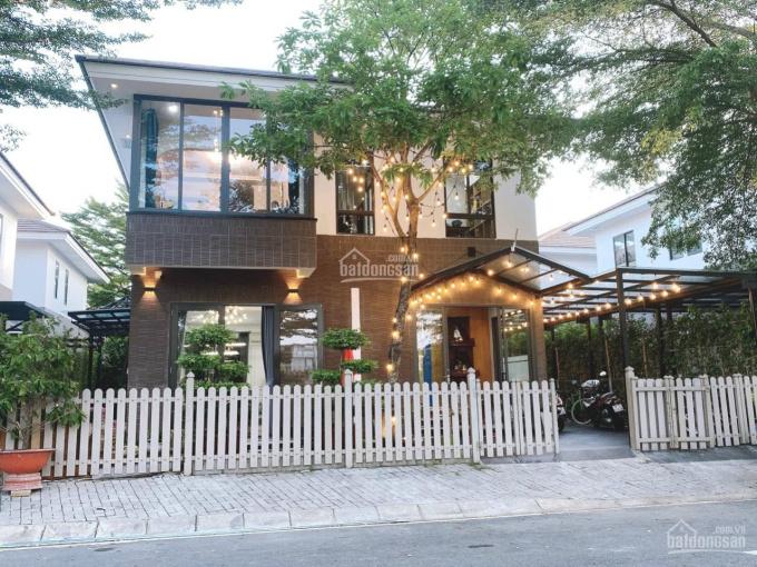 Bán căn biệt thự Camellia Garden giá 12tỷ5, hoàn thiện cơ bản, môi trường xanh, an ninh, yên tĩnh ảnh 0