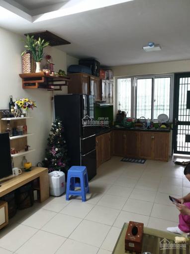 Bán căn hộ chung cư Tây Tựu Bộ Quốc Phòng full đồ giá 850 tr ảnh 0