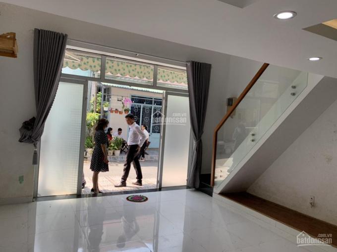 Bán nhà cấp 4 gác lửng đường An Trung 8 gần cầu Trần Thị Lý, gần căn hộ Monarchy, giá 3,2 tỷ ảnh 0