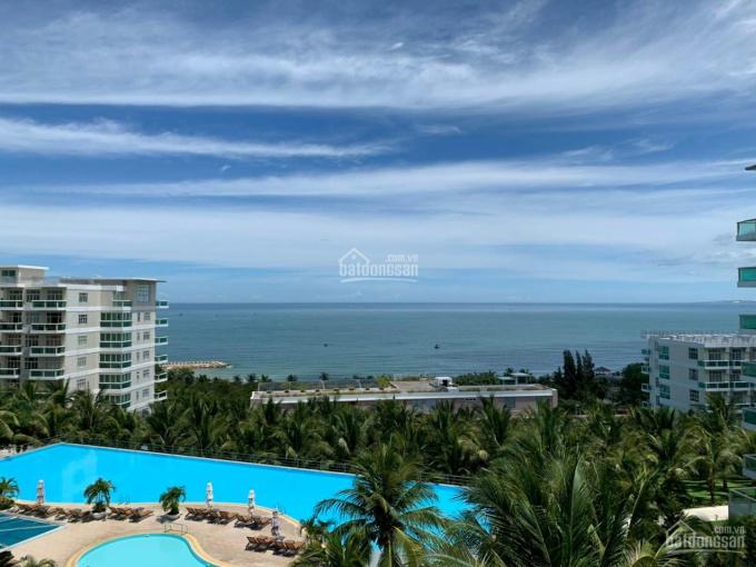 Bán nhanh căn hộ biển giá ngộp 3PN Ocean Vista - 176m2- bàn giao full nội thất thông minh cao cấp ảnh 0