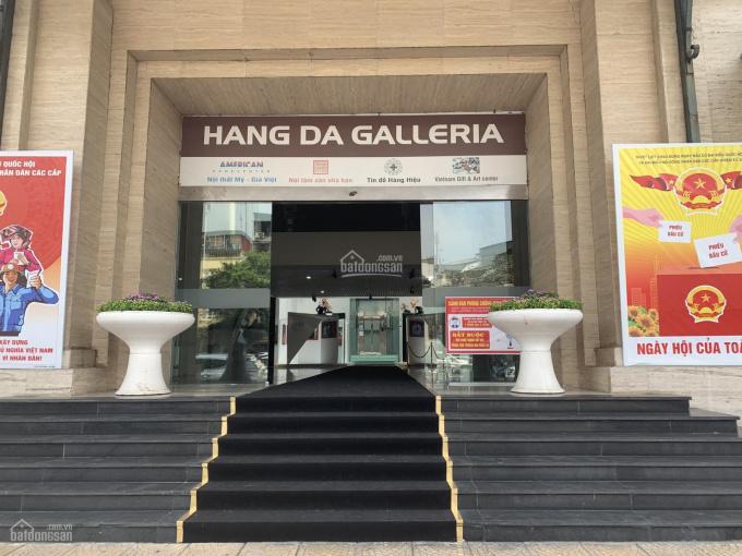 Mặt bằng kinh doanh đẹp cho thuê, văn phòng DT 500m2,..., 1.200m2 tại chợ Hàng Da, quận Hoàn Kiếm ảnh 0