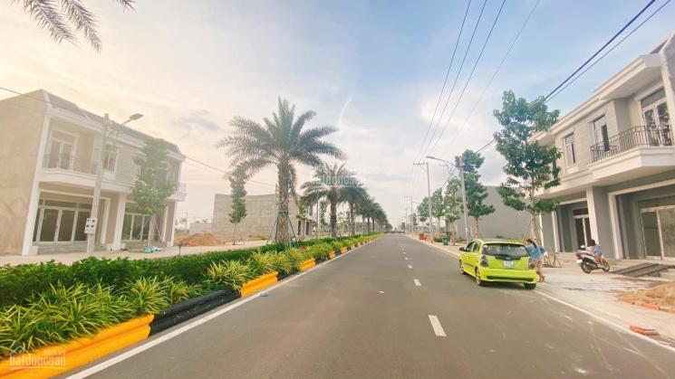 Bán nhà Cát Tường Phú Hưng giá 2 tỷ 560tr đối diện chợ đêm đường lớn ảnh 0