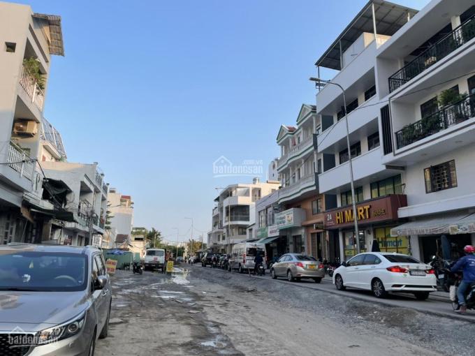 Bán nhà siêu hiếm mặt tiền đường Nguyễn Văn Hưởng, P. Thảo Điền, Q. 2 ngang 5.6m giá 15.5 tỷ ảnh 0