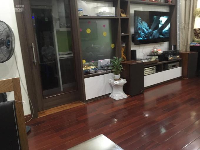 Bán chung cư Hà Đông tòa nhà hỗn hợp Sông Đà, Hà Đông, 154m2, 3 phòng ngủ, 16 tr/m2. LH: 0984536699 ảnh 0