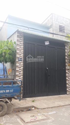 Bán nhà MT sầm uất Trần Quang Cơ, 5x20m, cấp 4 giá 10 tỷ ảnh 0