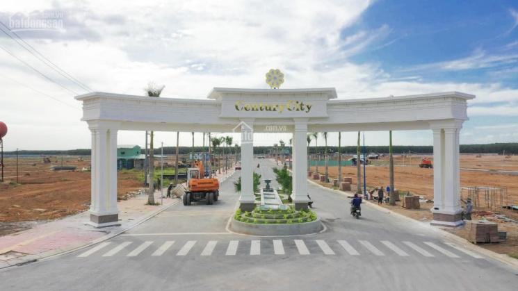 Dự án đất nền Century Sân Bay Long Thành City, chỉ từ 600 triệu ảnh 0