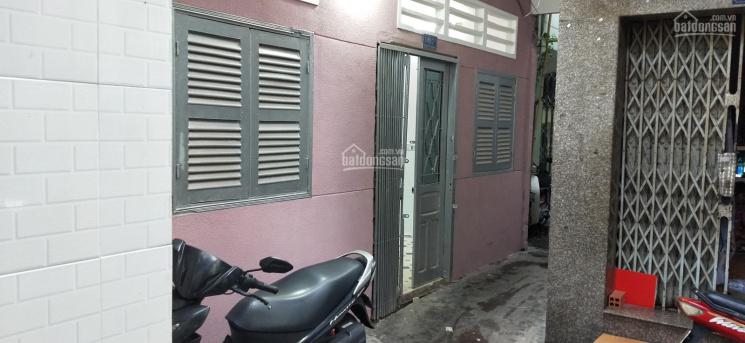 Nhà cho thuê nguyên căn, 53 m2, trung tâm quận Phú Nhuận ảnh 0