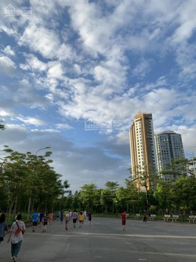 Bán suất ngoại giao sàn văn phòng 183m2 tòa Luxury Park View ảnh 0