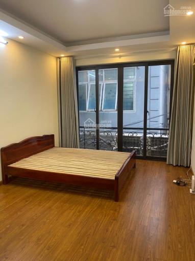 Cho thuê nhà Lê Trọng Tấn 40m2*5T thông sàn, nhà mới xây, 3pn, nội thất mới, giá 10tr/th như ảnh ảnh 0
