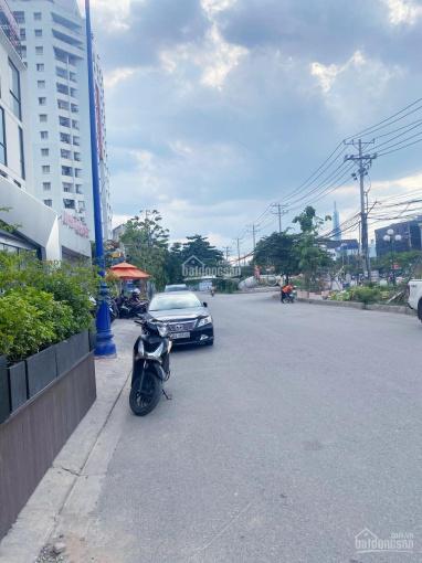 Bán đất An Phú An Khánh, Quận 2 ảnh 0