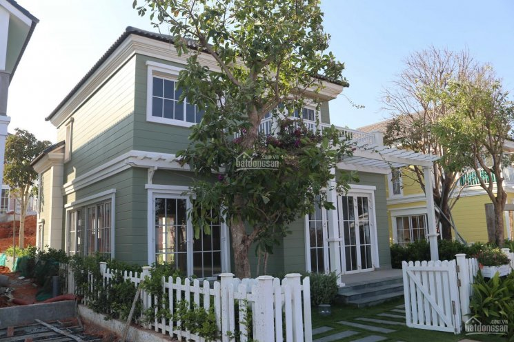 Biệt thự đơn lập 10x20m đối diện Clubhouse khu 3 giá cực tốt bán nhanh trong tuần. LH 0911493346 ảnh 0