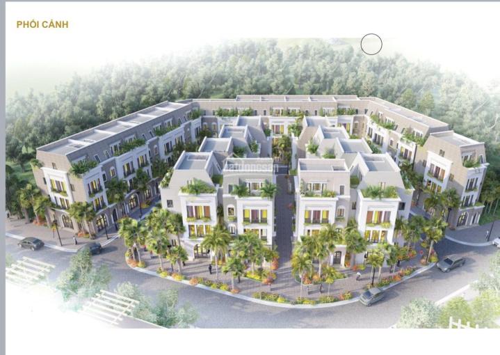 Bán suất ngoại giao tại dự án khu nhà phố thương mại Đồng Đăng, Cao Lộc, Lạng Sơn LH 0974694487 ảnh 0