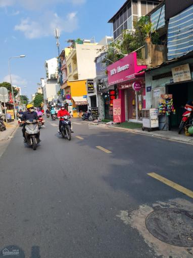 Bán nhà nguyên căn mặt tiền Phú Nhuận - CN hơn 50m2, giá chỉ 13 tỷ 5. LH: 0706649828 ảnh 0