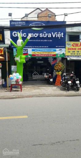Bán nhà MT kinh doanh siêu thị Nguyễn Duy Trinh, Q9 giá chỉ 3 tỷ 950 ảnh 0
