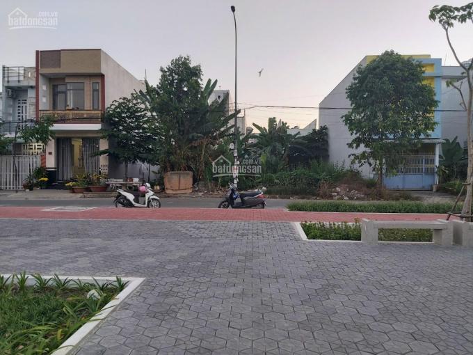 Nền đẹp đối diện công viên - KDC An Khánh - Ninh Kiều - Cần Thơ ảnh 0