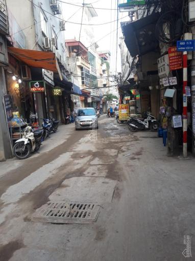Bán nhà mặt đường Yên Xá, Tân Triều, Thanh Trì, DT 47,5m2, MT 3,75m, 5 tầng. LH 0848837466 ảnh 0