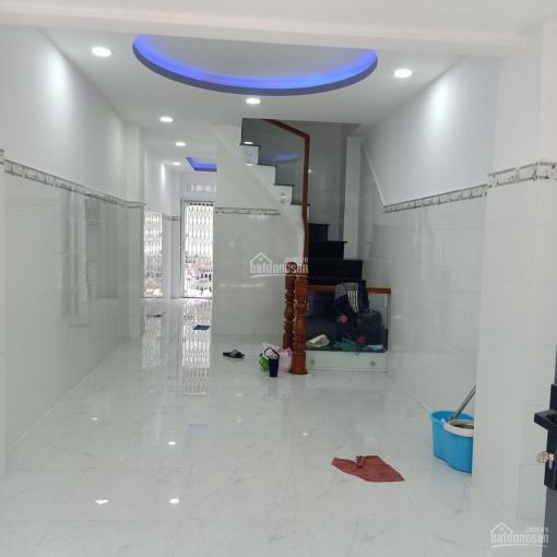 Bán nhà hẻm 4m đường Bến Phú Lâm, Phường 9, Quận 6 ảnh 0