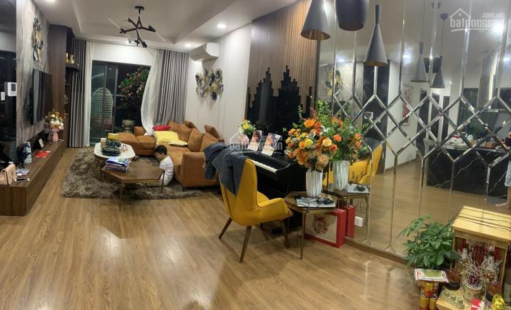 Chính chủ đứng bán căn hộ 3PN The Zen, 100m2 full nội thất rất đẹp view trọn khu đô thị ảnh 0