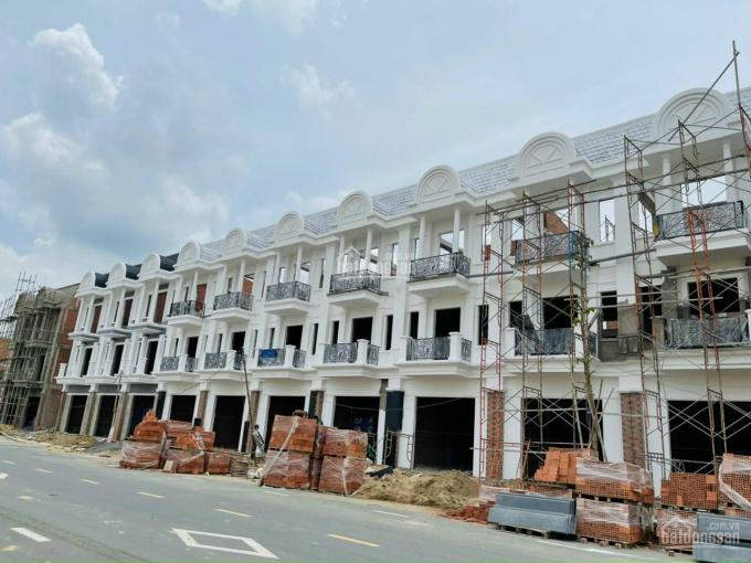 Đất nền Sân Bay Long Thành chỉ từ 16,8tr/m2, sổ sẵn, mặt tiền cửa ngõ vào sân bay ảnh 0