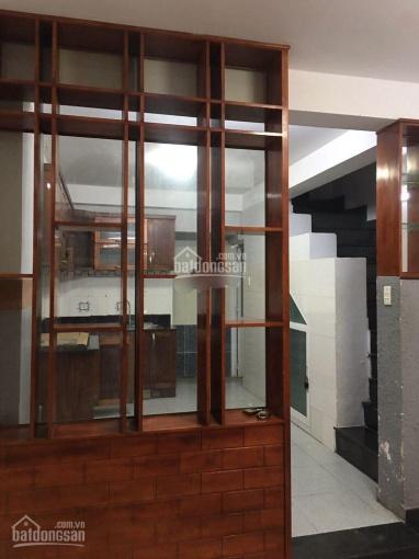 Nhà 5 tầng, đường Lê Văn Phan, Phú Thọ Hòa, 4x11 3PN 4WC, mới 100% như hình, 10.5 tr ảnh 0