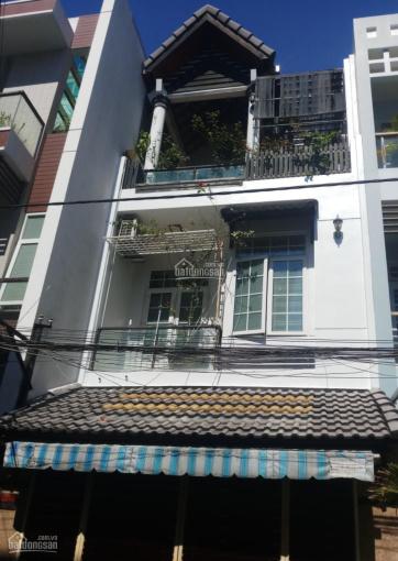 Anh Chị quen nhờ bán căn nhà chính chủ, đường kiệt Thái Phiên, Tổng diện tích 82.8m ảnh 0