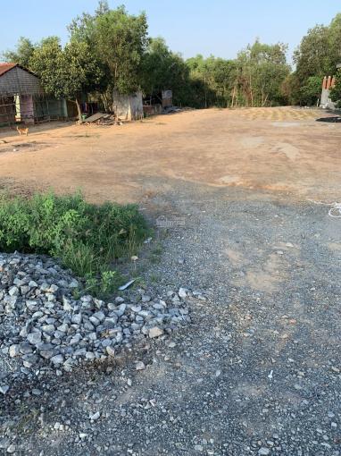 Chỉ 3.2 tỷ bán ngay đất thổ cư 100% mặt tiền QL62, huyện Mộc Hóa, Tỉnh Long An ảnh 0