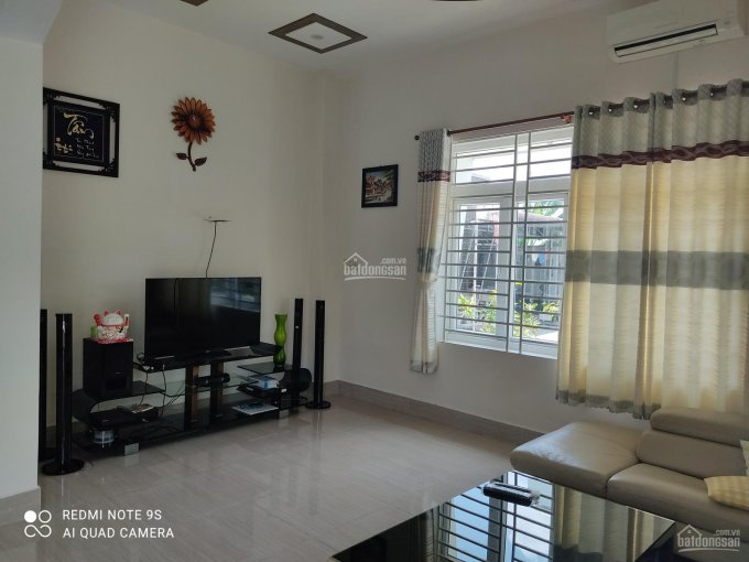 Bán biệt thự trệt lầu KDC Miền Nam Hưng Phú - sổ hồng - giá bằng giá nền ảnh 0