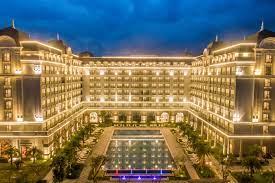 Chỉ 0 đồng sở hữu căn hộ du lịch với tiện ích 5 sao ở Vinpearl Phú Quốc HĐ thuê 30 triệu / tháng ảnh 0
