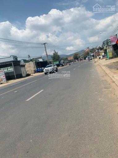 Bán đất mặt tiền đường lớn ngay TTTP Bảo Lộc, giá 65 tr/m ngang ảnh 0