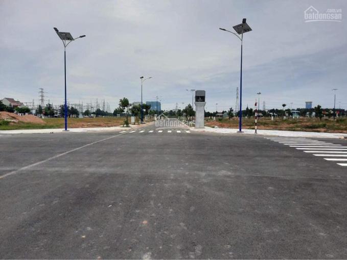 Bán đất KĐT mới Hoàng Hữu Nam, Long Bình, cách BX Miền Đông 700m, 60m2. 0932013303 ảnh 0